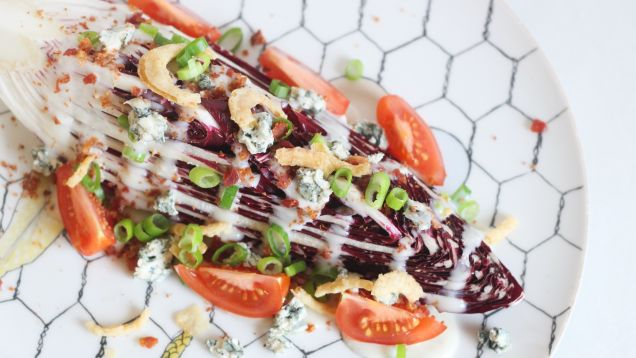 For Better Wedge Salads, Upgrade Your Lettuce