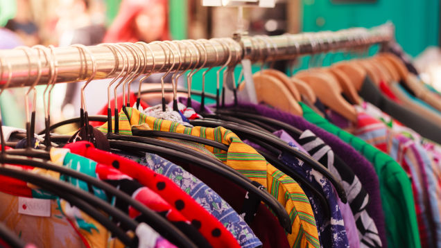 How to Spot Fakes When Shopping for Vintage Clothing and Accessories