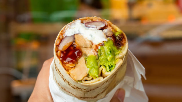 Where to Get Free and Cheap Burritos for National Burrito Day