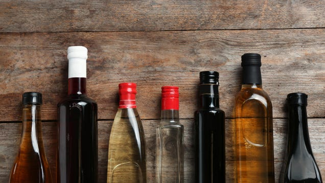 10 Vinegars You Should Have in Your Kitchen (and How to Use Them)