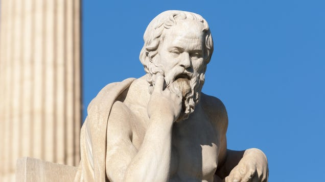 How to Not Fear Death, According to Socrates